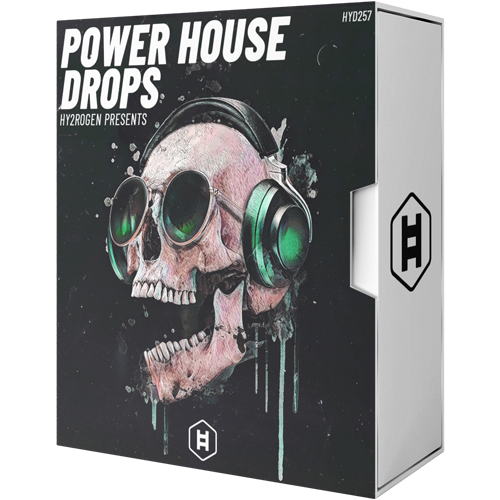 POWER HOUSE DROPS