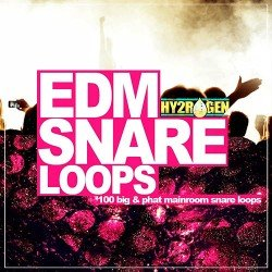 EDM SNARE LOOPS