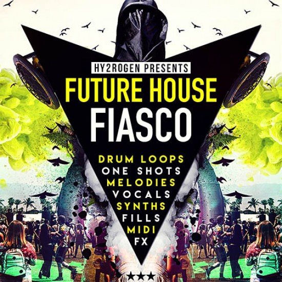 FUTURE HOUSE FIASCO
