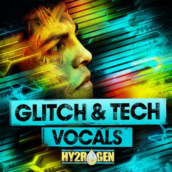 GLITCH & TECH VOCALS