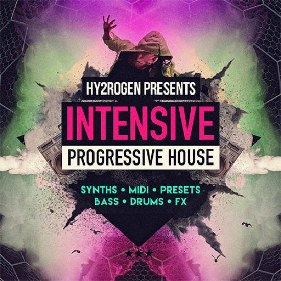 INTENSIVE PROGRESSIVE HOUSE