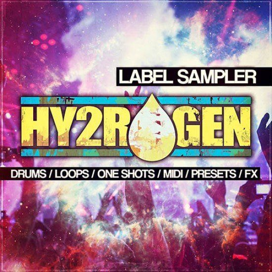 LABEL SAMPLER #1