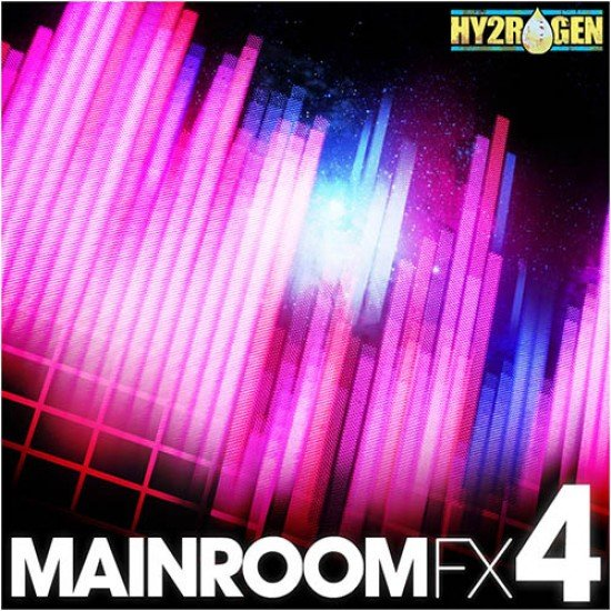 MAINROOM FX 4