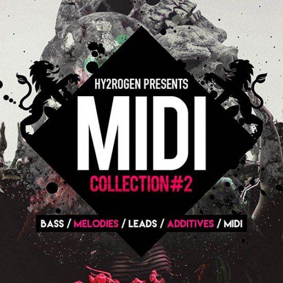 MIDI COLLECTION 2