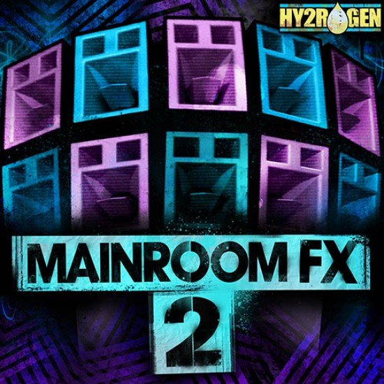 MAINROOM FX 2