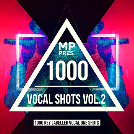 1000 VOCAL SHOTS 2