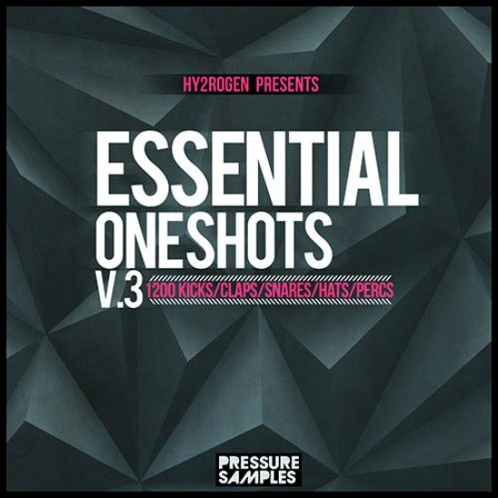 ESSENTIAL ONE SHOTS 3