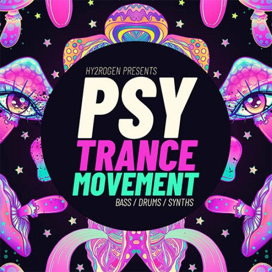 PSYTRANCE MOVEMENT