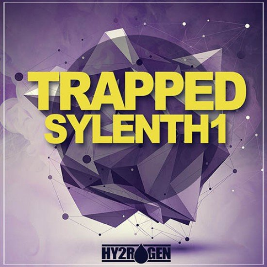 TRAPPED SYLENTH1