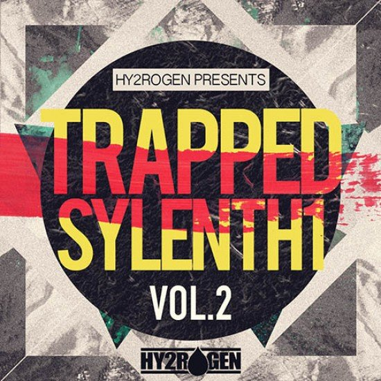 TRAPPED SYLENTH1 VOL.2