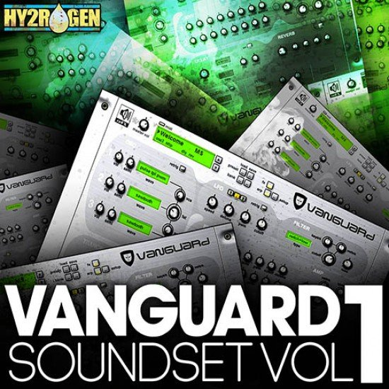 VANGUARD SOUNDSET