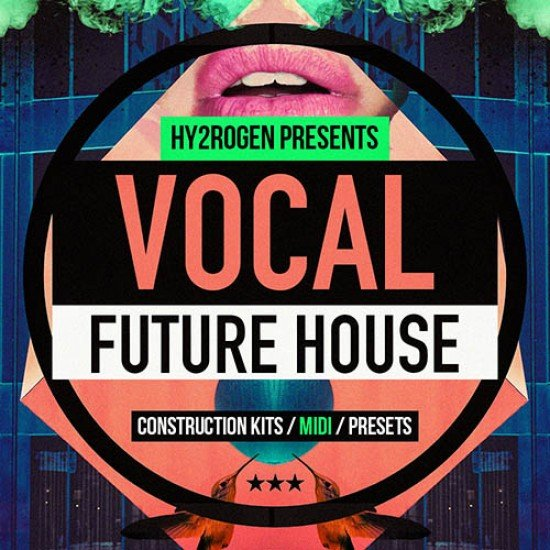 VOCAL FUTURE HOUSE